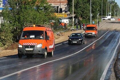 Власти Подмосковья рассказали о восстановительных работах после прорыва дамбы