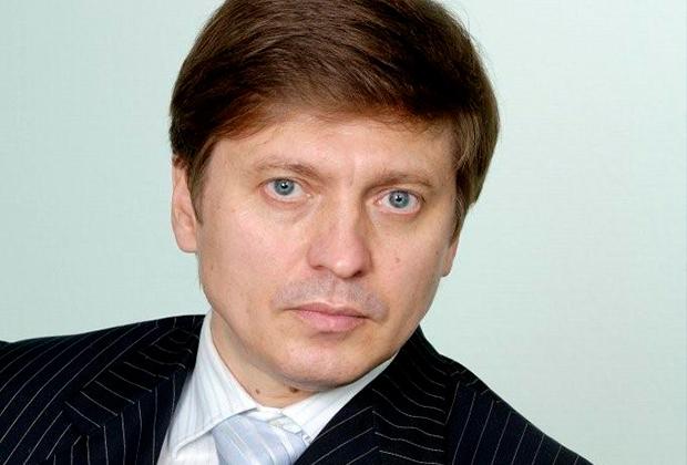Сергей Черников