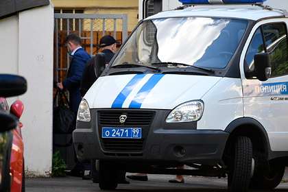 Жизнь российского бизнесмена оказалась под угрозой после показаний на Фургала