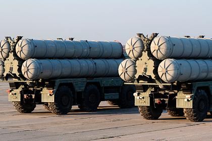 В России заявили о поиске Турцией «слабых мест» С-400