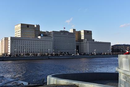 Россия заявила о прорыве в области СВЧ-оружия