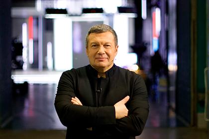 Соловьев назвал Уткина «жирным свином» и обвинил в ксенофобии