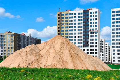 Иностранцы перестали тратиться на недвижимость в России