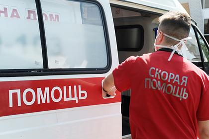 Раскрыто состояние четырехлетней девочки после удара бутылкой по голове в России