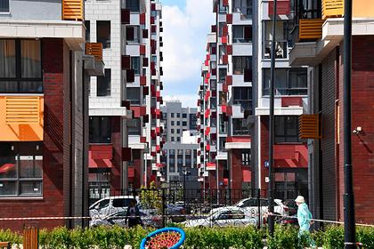 В Москве заметили бум продаж сверхдорогой недвижимости