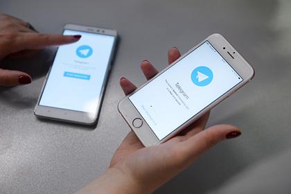 В Кремле обрадовались разблокировке Telegram