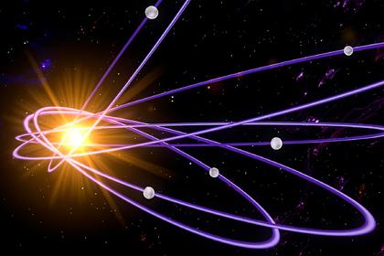 Опровергнуто существование планеты Х