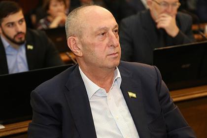 Задержан депутат парламента Ингушетии