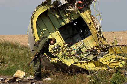Нидерланды подадут иск против России из-за сбитого над Донбассом Boeing MH17