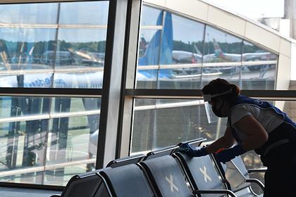 Россиян захотели наказывать за поездки за границу во время пандемии
