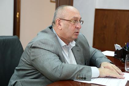 Раскрыты подробности задержания ФСБ депутата парламента Ингушетии