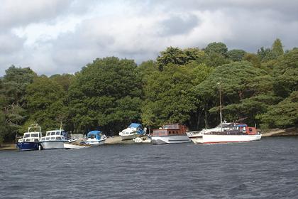 В Шотландии предложили купить остров по цене квартиры