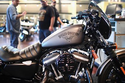 Легендарный производитель мотоциклов объявил о сокращениях