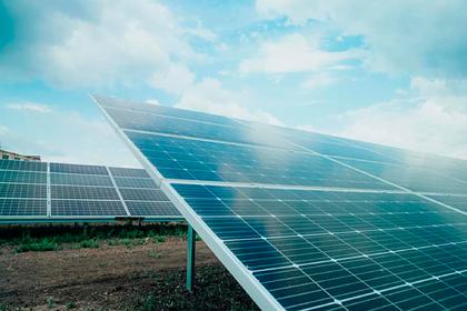 «Нафтогаз Украины» начал переход на солнечную энергию