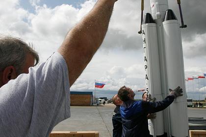 В США прокомментировали бахвальство «Роскосмоса»