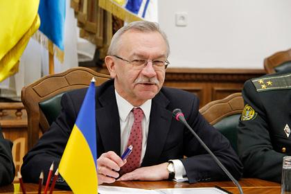 МИД Грузии вызвал украинского посла после заявления Саакашвили