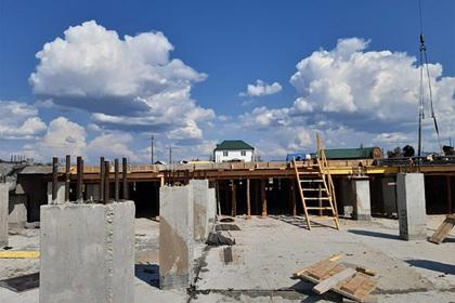 В якутском селе построят новый культурный центр