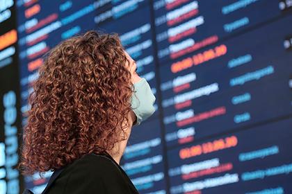 Названа дата начала возобновления международного авиасообщения в России
