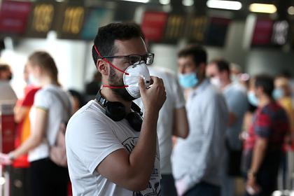 В России разработали матрицу возобновления международного авиасообщения