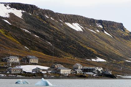 Названы плюсы и минусы для России от потепления в Арктике