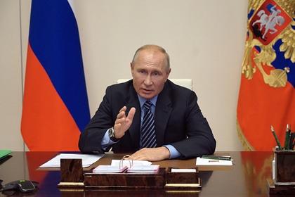 Путин посчитал недопустимым выглядеть «какими-то придурками» перед партнерами