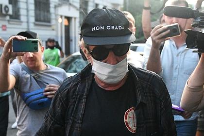 Адвокатов по делу Ефремова раскритиковали за «ток-шоу и шапито»