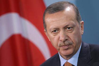 Эрдоган ответил на критику из-за трансформации собора Святой Софии в мечеть
