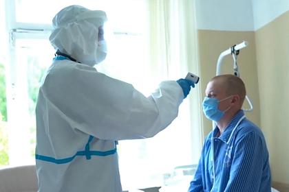 В Москве умерли еще 29 человек с коронавирусом