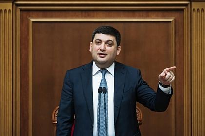 На Украине заявили о приближении системного кризиса
