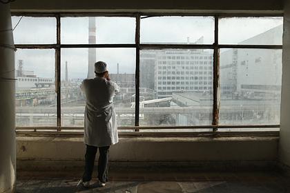 Чернобыль накануне катастрофы Постоянные ЧП и хищения: что происходило на Чернобыльской АЭС до аварии?