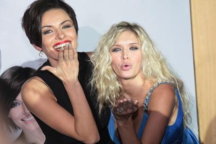 Американский Vogue посвятил статью нарядам украинской группы «ВИА Гра»
