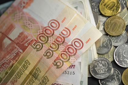 В России заявили о пройденном пике кризиса из-за коронавируса