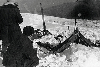 Генпрокуратура объяснила характер травм погибших на перевале Дятлова