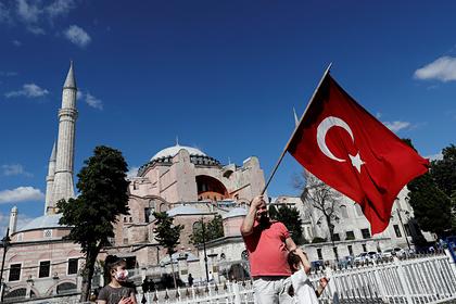 США разочаровались из-за решения превратить собор Святой Софии в мечеть