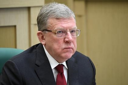 Кудрин пожалел о повышении налогов