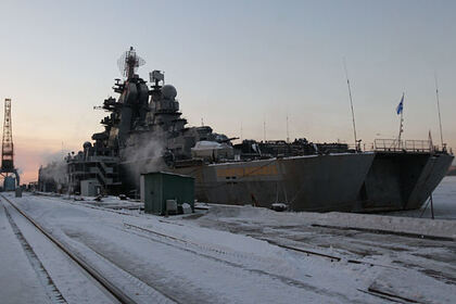 Назван способный в одиночку сдержать флот НАТО корабль России