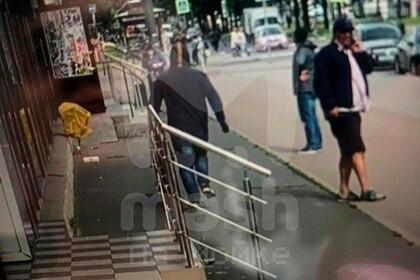 Стрельба в петербургском банке оказалась ограблением на миллионы рублей