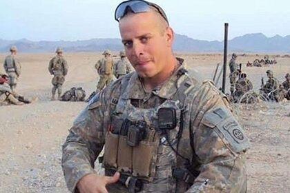 Спецназовец по прозвищу Капитан Америка покончил с собой