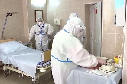 В России рассказали о самочувствии добровольцев после вакцины от коронавируса