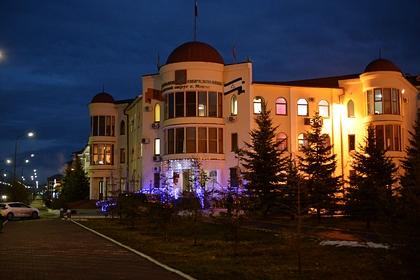 В мэрию российского города пришли с обысками