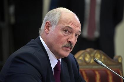 Лукашенко назвал право жить в Белоруссии выстраданным