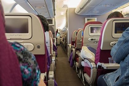 Оценен риск заразиться коронавирусом в самолете