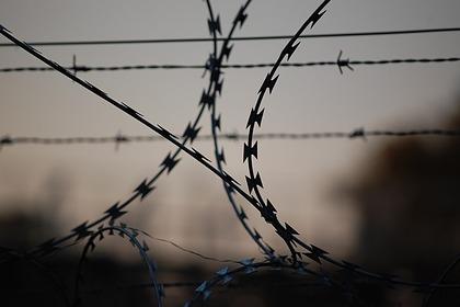 В американском штате из-за коронавируса освободили восемь тысяч заключенных