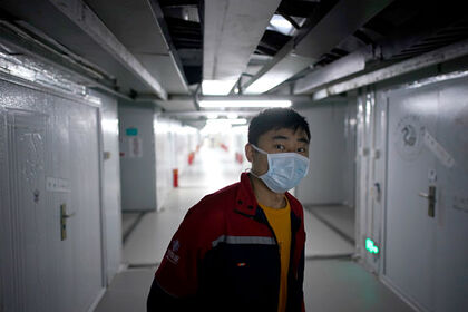В США заявили о сдавшихся Западу ученых лаборатории Уханя
