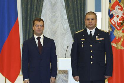 Генерал ВКС России описал подробности атаки на его Су-25 в Южной Осетии