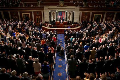 Ведшего расследование против Трампа спецпрокурора Мюллера вызовут в Сенат