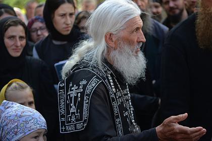 Опальный священник обратился к президенту России