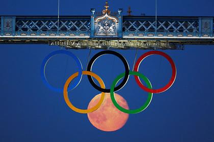 Британские спортсмены пострадали от экспериментального энергетика перед ОИ-2012