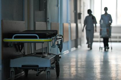 В Москве за сутки умерли 25 пациентов с коронавирусом