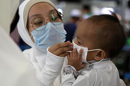 В грудном молоке обнаружили антитела к коронавирусу